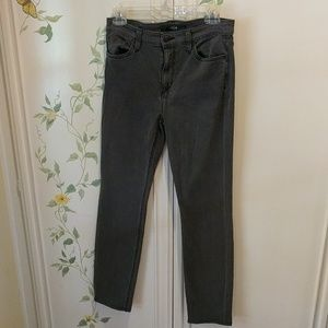 JOES jeans high rise skinny size 28
